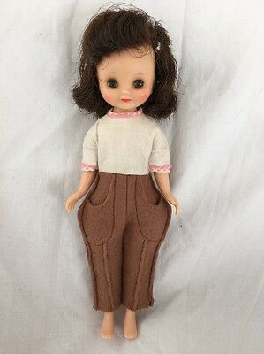 Vintage BETSY McCall Doll PONY PALS Outfit Only VARIATION TOP