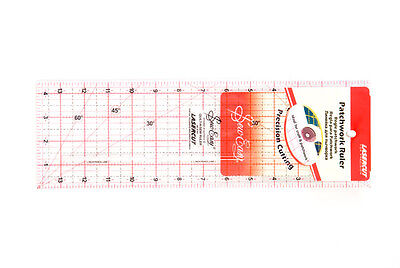 NEW Sew Easy NL4181 | Acrylic Patchwork Ruler | 14 x 4½in | Quilting | FREE POST