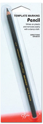 NEW | Sew Easy ER500 | Black Marking Pencil | FREE SHIPPING