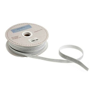 Metallic Gold Elastic Trim For Craft Projects | 25mx20mm|GTCE0212