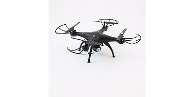 Red 5 Sky Quad Plus V2 Drone with 720p HD Camera Video and Images