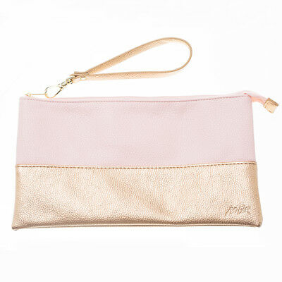 Ava And Ever North Pencil Case in Pink