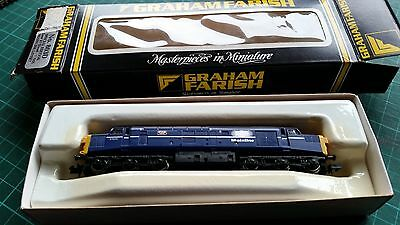 N Gauge Graham Farish Class 37 in Mainline Livery
