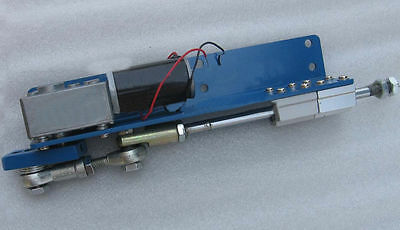 Automatic Reciprocating Linear Actuator Motor Driver Cycle Motor AC220V 100mm