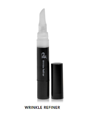 ELF E.L.F. Wrinkle Refiner - CLEAR ! 100% Authentic !