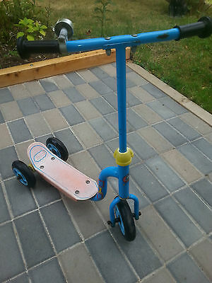 Vintage Thomas and Friends Scooter