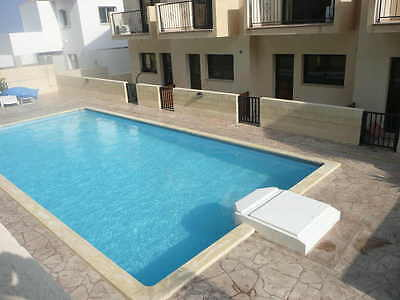 Holiday Townhouse in Cyprus for rent