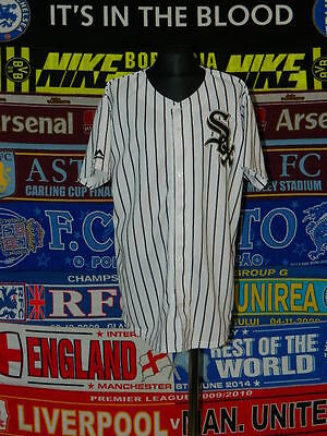 5/5 Chicago White Sox boys 13/15 years MINT baseball top