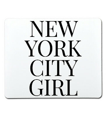 new york city nyc new york gifts mouse mat mouse pad high New York City Tumblr new york city girl nyc hipster tumblr swag mat mouse pc laptop pad custom