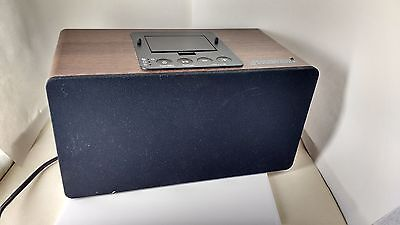 Wireless speaker dock iPod, iPhone and iPad with Lightning connector - iWanit