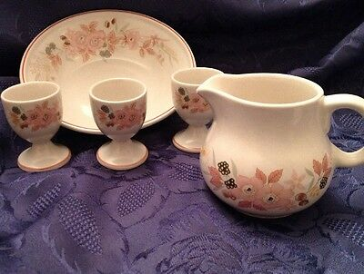 Hedge Rose China By Boots
