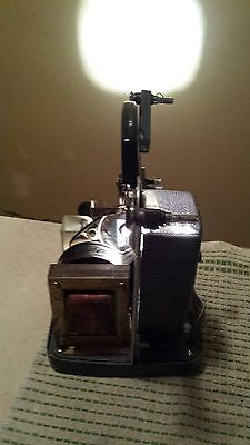 "Bell & Howell ""Moviemaster"" Model 635 - 8mm Cine Projector"