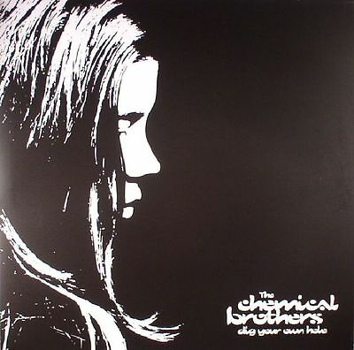 CHEMICAL BROTHERS, The - Dig Your Own Hole (remastered) - Vinyl (2xLP)