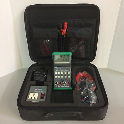 Motech MT 1010 Power Analyzer Kit