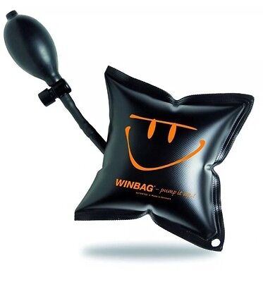 NEW! Winbag 15730 Air Wedge Alignment Tool, Inflatable Shim.