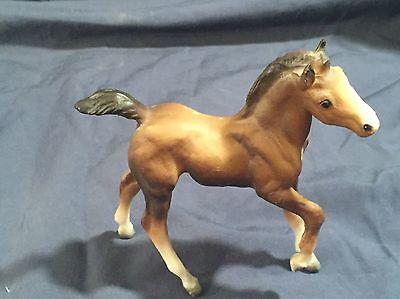 Breyer Classic Model Horse Toy -Andalusian Family Foal - Retired Vintage