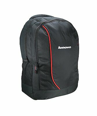 "Original Lenovo Backpack Case for 15.6"" Laptop, Offer Reliable Protection- B3055"