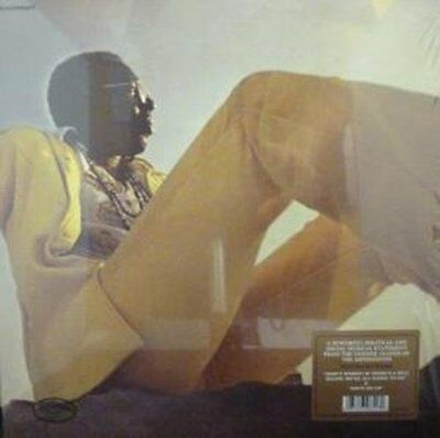 /22730528/ Curtis Mayfield - Curtis [1  x  LP Vinilo] Rhino Nuevo