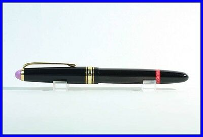 Rare Rotring Tintenkuli INKOGRAPH FINE  pen Technical drawing  PINK  cap-top!