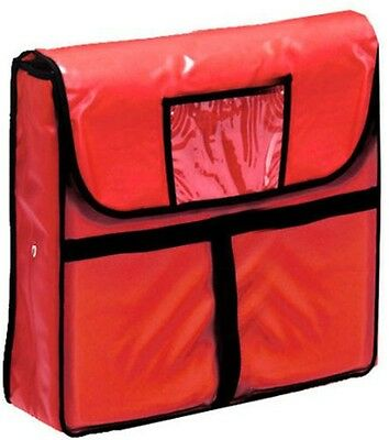 """American Metalcraft (PB2400) 24"""" x 24"""" Standard Pizza Delivery Bag"""