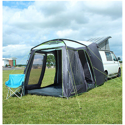 Outdoor Revolution Movelite Cayman Tail Drive-Away Awning