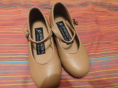 Energetiks tap shoes childs 8