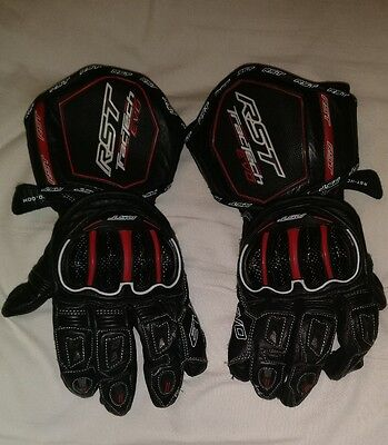 rst tractech gloves
