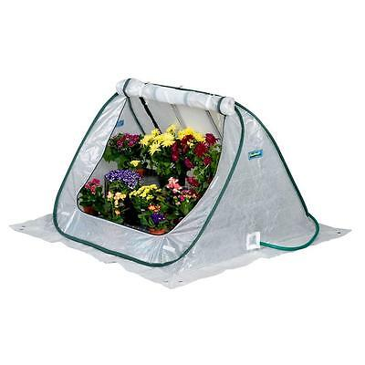 4 ft. x 4 Feet Pop-Up Greenhouse Seed House Portable Gardening Waterproof Cover