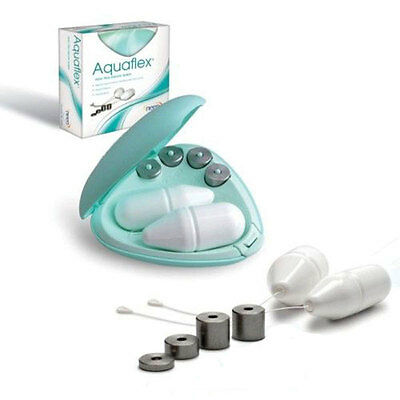 Neen Aquaflex Cones Pelvic Floor Exercise System Improves Sex Life Incontinence