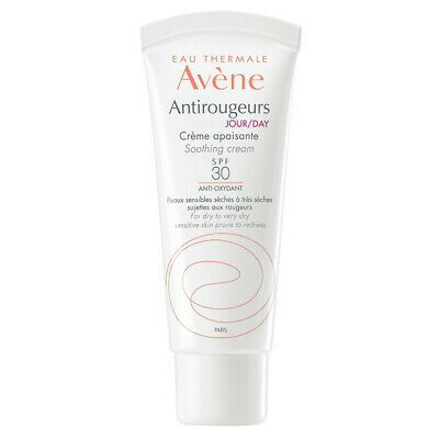 Avene Antirougeurs Jour Redness Relief Moisturising  Protecting SPF20 Cream 40ml