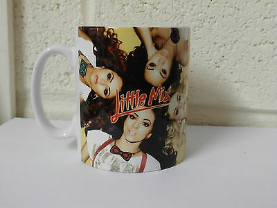 New Little Mix Coffee Mug