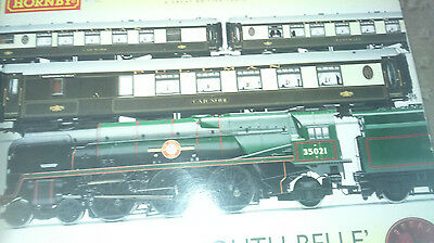 Hornby R2300 Bournemouth Belle Train  Pullman Set New Zealand Line Buy It Now