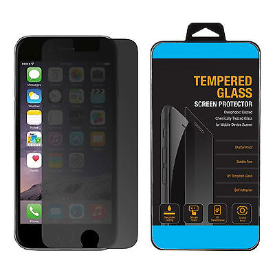 iPhone 7 Plus Tempered Glass Anti Spy Privacy Gorilla Glass Screen Protector