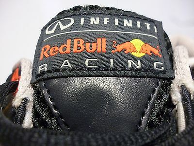 Genuine F1 Red Bull Racing Team Issue Race Team Trainers by GEOK Quality RARE