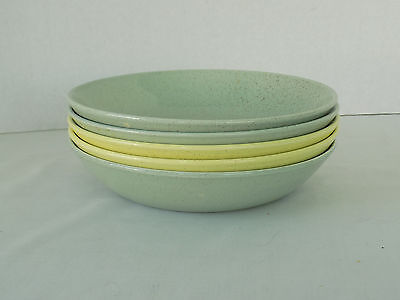 Taylor Smith Taylor Pebbleford Bowls Lot of Five