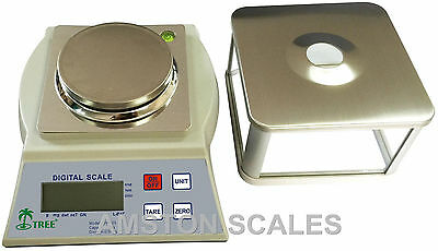 120 x 0.001 GRAM 1 MG 0.01 GRAIN DIGITAL SCALE BALANCE LAB ANALYTICAL RELOAD