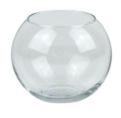 Bubble Ball 5 Inch Fish Bowl Table Decoration Wedding Party Display Centrepiece