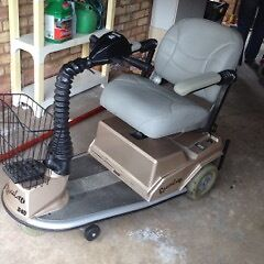 Mobility Scooter/invalid Chair/wheelchair