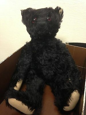 Steiff British Collectors 1912 Replica Bear Limited Edition Of 3000 1991