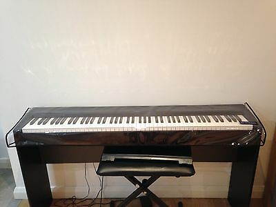 Yamaha P45 Custom Keyboard Top Cover