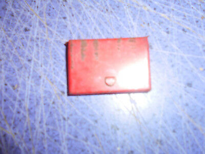 tonka ford fire truck door for parts
