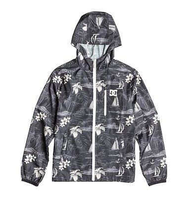 DC Shoes™ Dagup Print - Windbreaker - Chaqueta - Niño