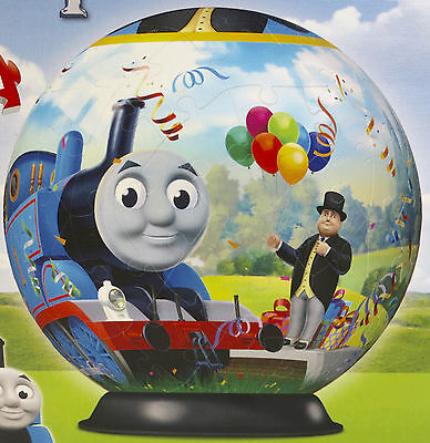 Thomas & Friends Global 3D Puzzle by Ravensburger