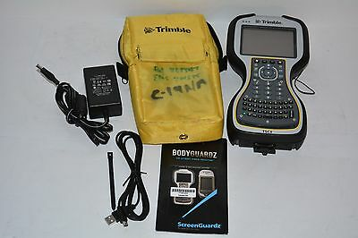 Trimble TSC3 GNSS GPS Data Collector Trimble 2.11.2