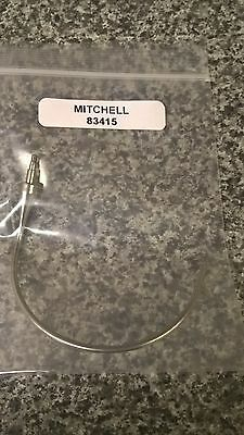 Mitchell Bail Wire, New. Mitchell Part Ref# 83415. Applications Listed Below.