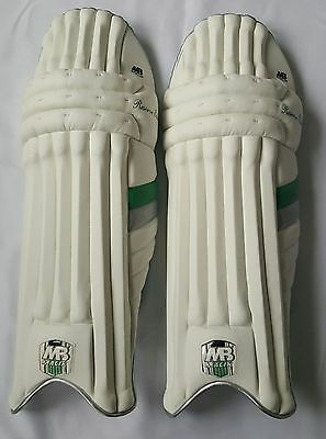 MB Reserve Edition Batting Pads Brand - New