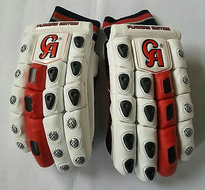 CA Players Edition Batting Gloves - Brand New