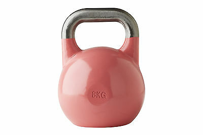 Competition Pro Grade Kettlebell - 8kg