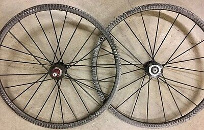 Lightweight Ventoux Obermayer Tune Campagnolo