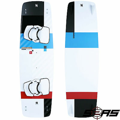 2013 Xenon Laluz Kiteboard 132cm NEW SCRATCHED